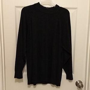 Designers Original Mock Turtleneck Sweater